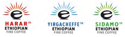 ethiopian coffee brands
