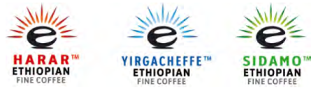 ethiopian coffee brands